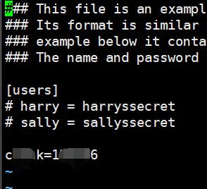 Linux的SVN服务器