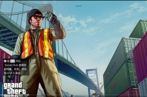 从零开始玩GTA5主线全剧情过程视频合集